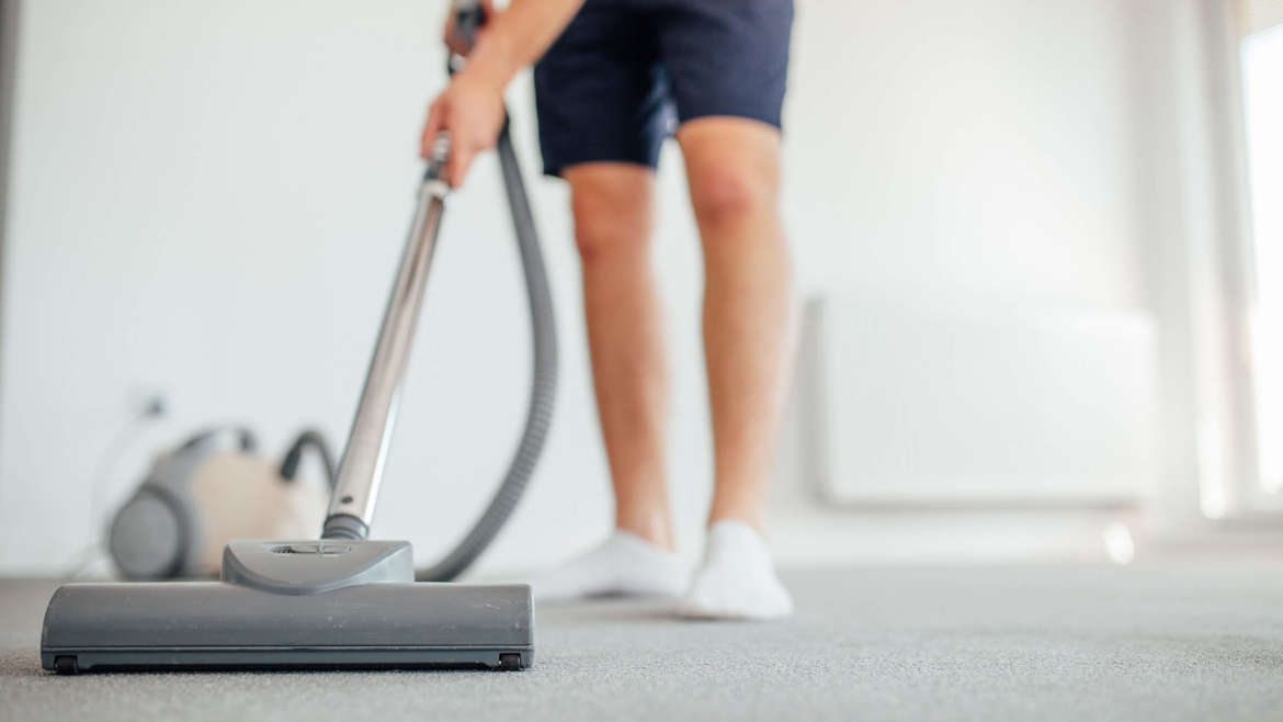 Save Time and Money with Professional Carpet Cleaning