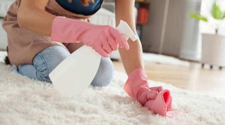 Top Carpet Cleaning Hacks